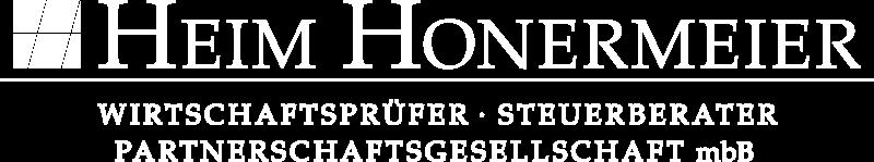 Heim Honermeier Frankfurt